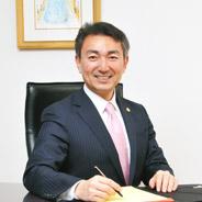 寺尾滋久(弁護士)